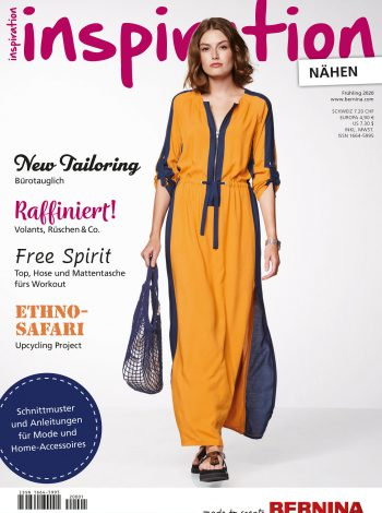 Cover inspiration Magazin Ausgabe 01-20