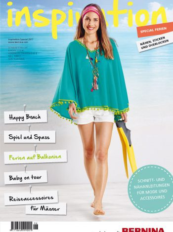 Cover inspiration Magazin Special 2017